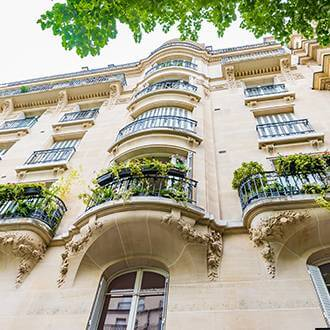 Antoine, investisseur immobilier